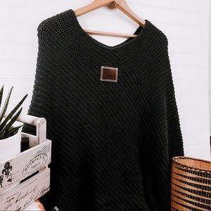 Love your melon knit shawl 💌